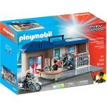 Playmobil Commissariat de police City Action 5689