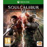 SoulCalibur VI sur XBOX One