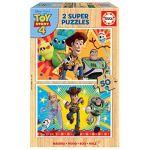Educa Puzzles bois Toy Story 4