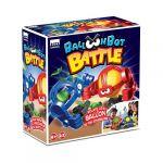 Taldec Balloon bot battle