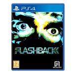 Flashback 25th Anniversary Edition Limitée [PS4]