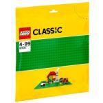 Lego 10700 - Classic : La plaque de base verte