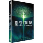 Bipack Independence Day + Independence Day : Resurgence