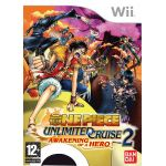 One Piece Unlimited Cruise Pt. 2 [import anglais] [Wii]