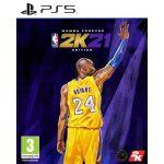 NBA 2K21 Edition Mamba Forever (PS5) [PS5]