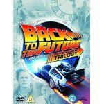 Coffret Retour Vers Le Futur - La Trilogie