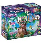 Playmobil Ayuma 70799 Arbre magique des fées