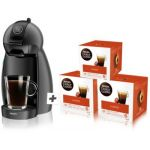 Krups Piccolo YY4212FD anthracite Dolce Gusto