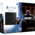 Sony PS4 1 To + Call of Duty Black Ops III