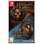 The Baldurs Gate - Enhanced Edition [Switch]