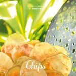 Mastrad Livre de cuisine Chips 30 recettes