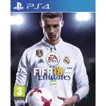 FIFA 18 sur PS4