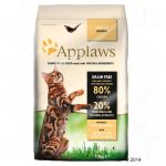 Applaws Croquettes Chat - Poulet 2kg
