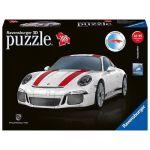 Ravensburger UK 12528 Porsche 2 313,9 cm puzzle 3d