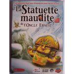La statuette maudite de l'Oncle Ernest [Mac OS, Windows]