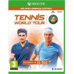 Tennis World Tour - Roland Garros Edition [XBOX One]