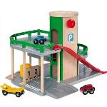 Brio 33204 - Garage rail route