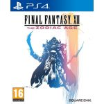 Final Fantasy XII : The Zodiac Age sur PS4