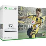 Microsoft Pack Xbox One S 500 Go + FIFA 17