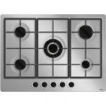 Haier HHX-M75WE3 - Table de cuisson gaz 5 foyers