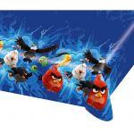 Amscan Nappe de fête Angry Birds