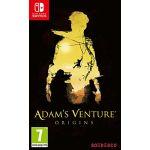 Adam's Venture Origin [Switch]