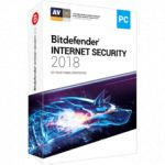 Bitdefender Internet Security 2018 pour Windows