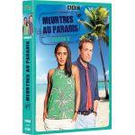 MEURTRES AU PARADIS - Saison 8 [DVD]