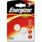 Energizer CR2016 - Piles x2