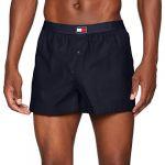 Tommy Hilfiger Vêtements intérieurs Tommy-hilfiger Woven Blend Boxer - Navy Blazer - S
