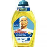 Mr. Propre Gel liquide concentré nettoyant citron d'été - 600ml
