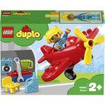 Lego DUPLO Ma Ville - 2019 - L'avion - 10908