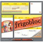 Play Bac Frigobloc hebdo 2020