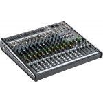 Mackie PROFX16V2 16channels Noir table de mixage audio - tables de mixage audio (16 canaux, 0,03%, 40 W, 475 mm, 407 mm, 97 mm)