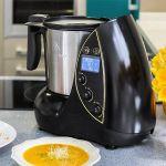 Cecomix MixEvolution 4026 - Robot de cuisine