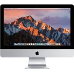 Apple iMac 21.5'' Retina 4K (2017) avec Core i5 3.4 GHz