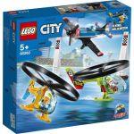 Lego La course aérienne City 60260
