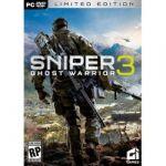Sniper : Ghost Warrior 3 sur PC