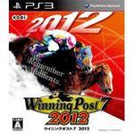Winning Post 7 2012 (Import Japonais) [PS3]