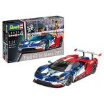Revell Maquette voiture : Model Set : Ford GT - Le Mans
