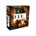Fantasy Flight Games Jeu de plateau Doom : The Boardgame
