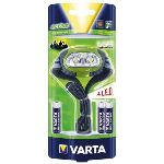 Varta 550137 - Lampe frontale Head Light Led