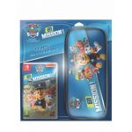 Pat' Patrouille en MissionSwitch + Housse console Switch [Switch]