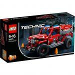 Lego 42075 - Technic : Véhicule de premier secours