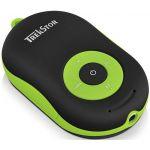TrekStor Lecteur MP3 i.Beat soundboxx vert Bluetooth®, haut-parleur, protégé contre les projections d'eau