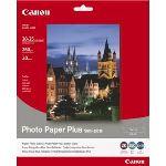 Canon 1686B018 - 20 feuilles papier photo Semi-gloss plus 260 g/m2 (20,3 x 25,4 cm)