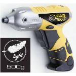 Far Tools TS36L - Tournevis sans fil 3,6V