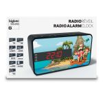 Bigben RR15 - Radio réveil