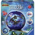Ravensburger Puzzle 3D - Dragon