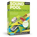 Soundpool DVD collection 21 [Mac OS, Windows]
